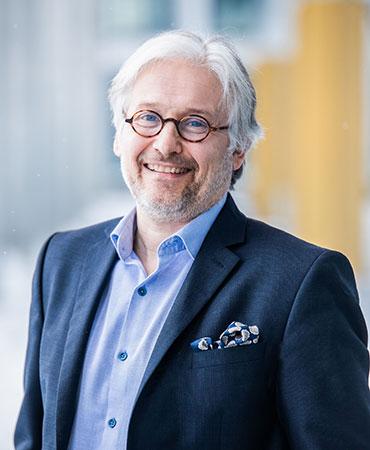 Jan Kajander